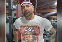 Batista's Name Removed From WWE Hall Of Fame Class Of 2020