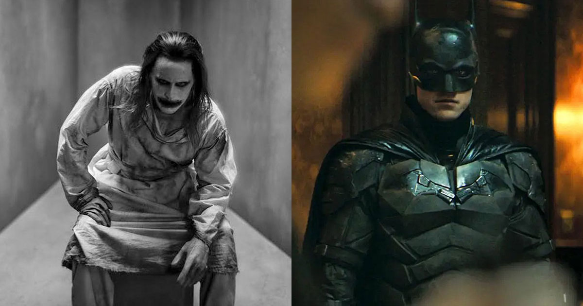 Batman & Joker To Fight Together In Zack Snyder's Justice League?