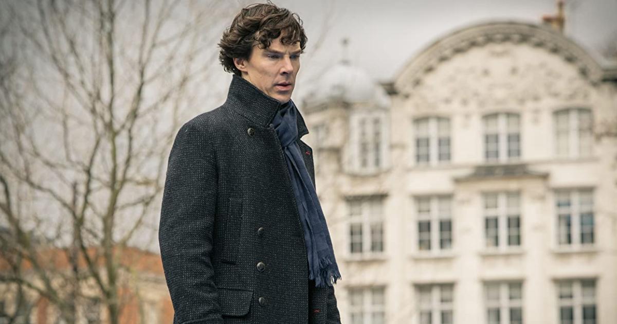 Benedict Cumberbatch opens up on 'Sherlock' season 5