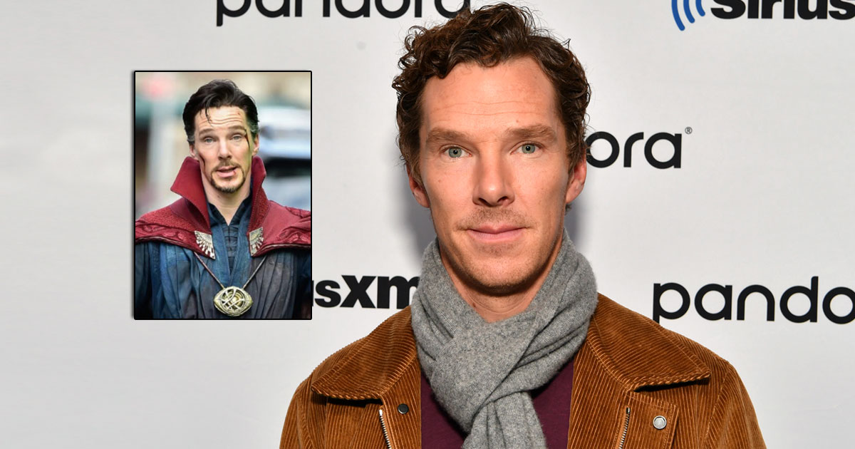 Benedict Cumberbatch Slept In Barns, Suffered Nightmares While He Got Lost In The Himalayas Proving Himself 'Doctor Strange' Way Before The Role - Deets Inside