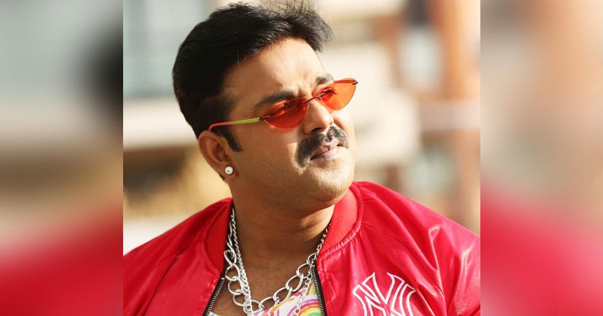 Bhojpuri Star Files FIR Against Rivals