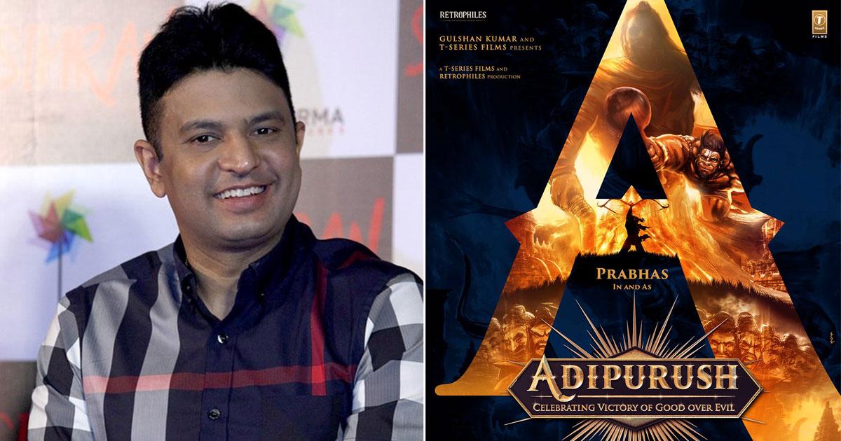 Bhushan Kumar Opens Up On Adipurush
