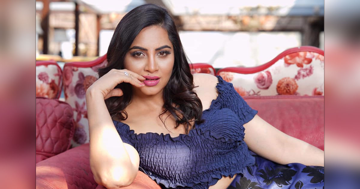 """Bigg Boss 14 Fame Arshi Khan Reveals Her Financial Troubles: """"With No …."""