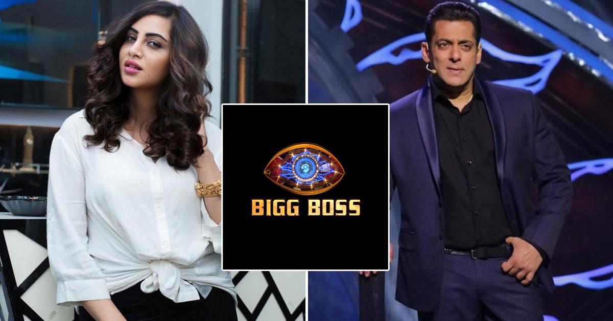Arshi Khan To Comeback With Salman Khan Hosted Bigg Boss 15?