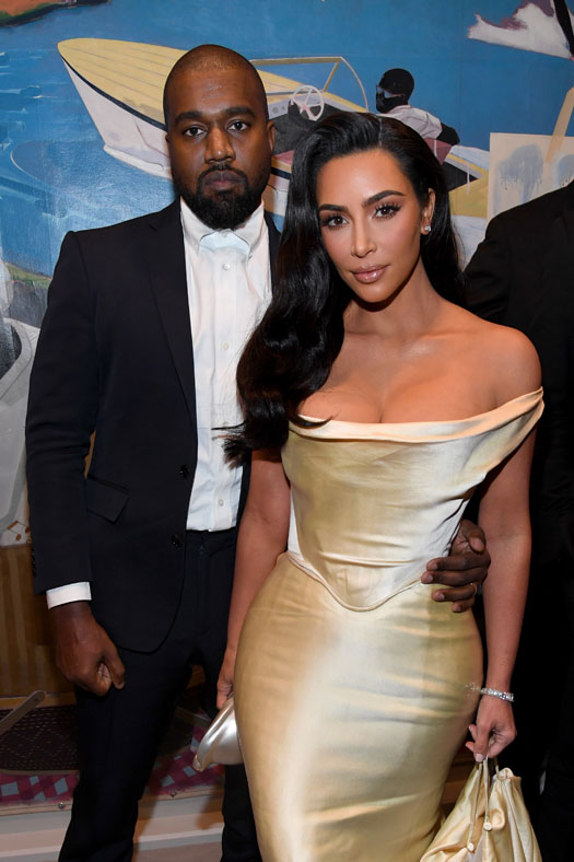 Biggest Celebrity Breakups Of 2021: From Kim Kardashian, Kanye West To Ana de Armas, Ben Affleck - List Inside, Check Out