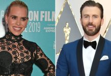 Billie Piper says years with Chris Evans were the 'happiest'