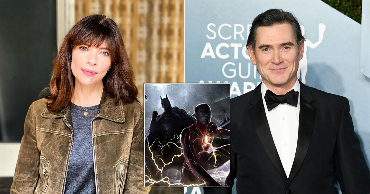 The Flash: Billy Crudup Drops Out Of The DC Movie, Here's All You Need To Know About It
