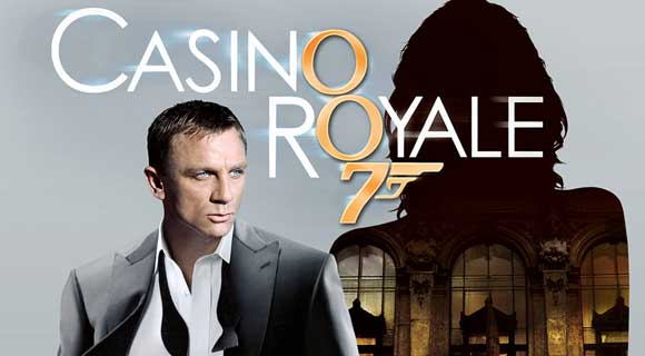Daniel Craig Birthday Special