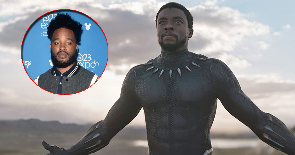 Black Panther 2 Director Reveals What It Is To Make The Film Without Chadwick Boseman