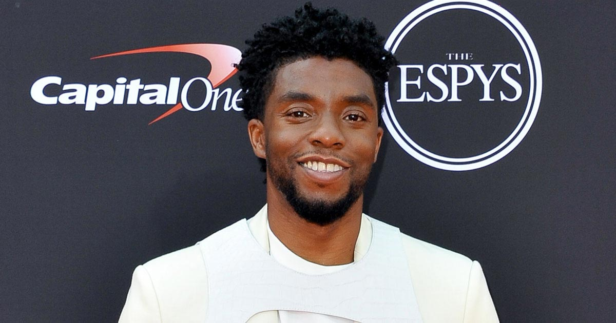 Black Panther Star Chadwick Boseman Once Slammed Hollywood For Lack Of Diversity In Films