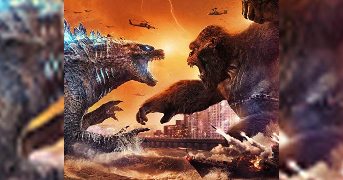 Godzilla vs Kong Box Office Day 5
