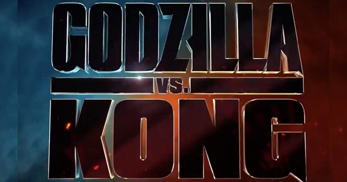 Box Office - Godzilla Vs Kong Has An Expected Drop On Tuesday, Overall First Week Is Quite Good