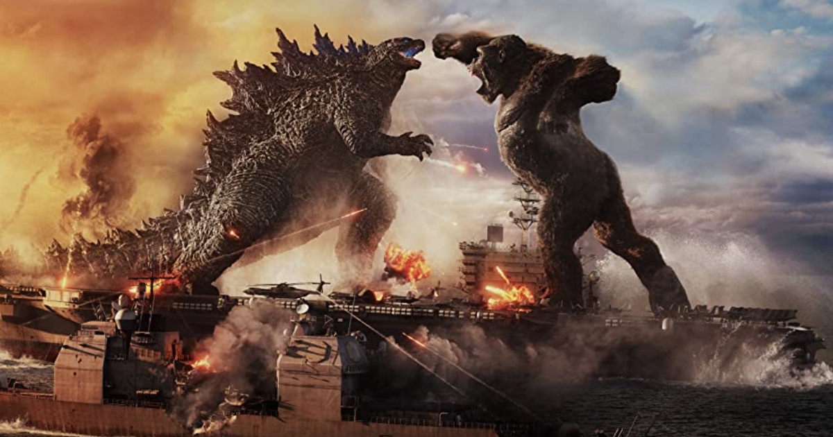 Godzilla vs Kong Box Office Day 6: Keeps Collecting On Holi Too!