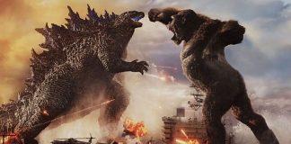 Box Office - Godzilla vs Kong springs a huge surprise