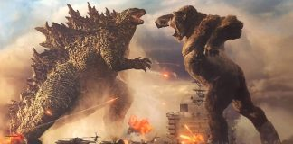 Box Office - Godzilla vs Kong keeps marching towards extended week total of 40 crores - Wednesday updates