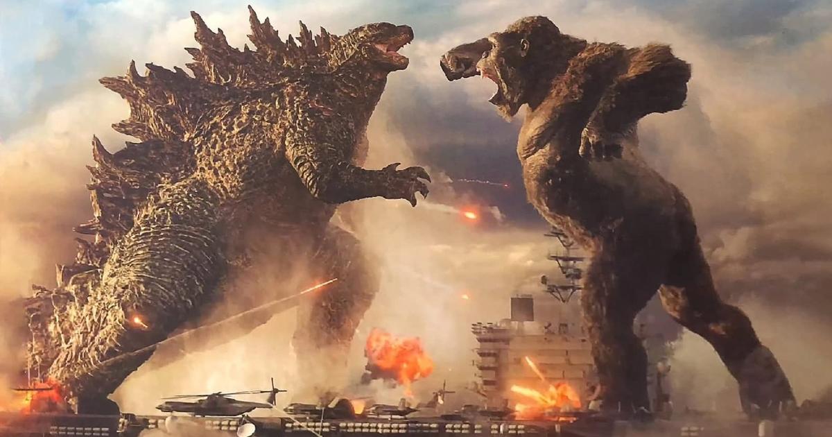 Godzilla vs Kong Box Office Day 3: It Stays Good On Friday Too, Read On