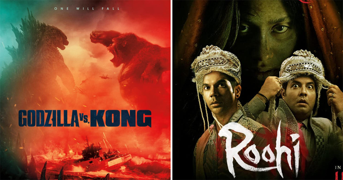 Godzilla VS Kong Is Doing Really Well In India