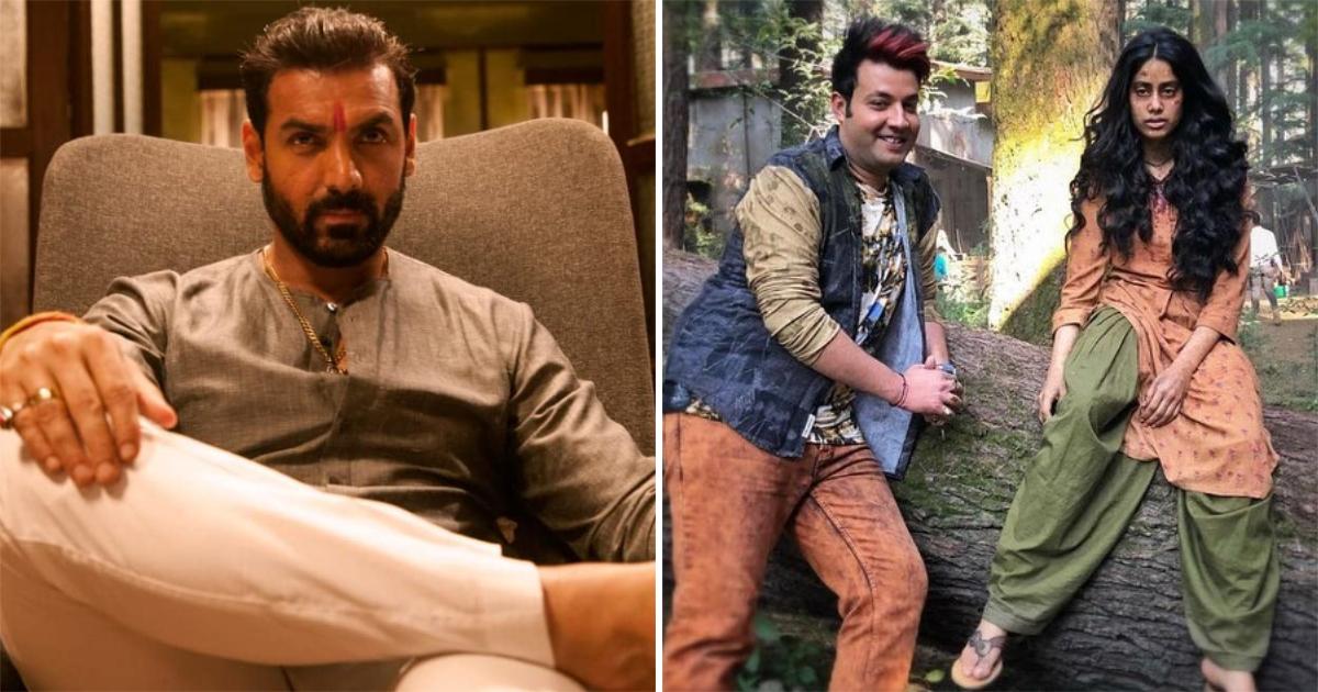 Box Office - Mumbai Saga and Roohi have minimal collections on Friday