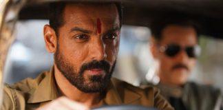 Box Office - Mumbai Saga has a very low first week