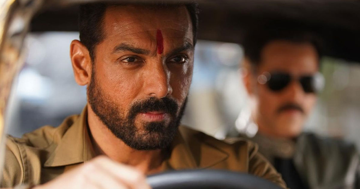 Mumbai Saga Box Office Day 7: John Abraham Led Film Has A Very Low First Week!