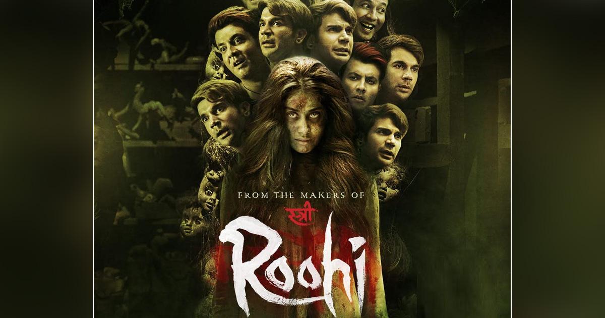 Box Office - Rajkummar Rao, Janhvi Kapoor, Varun Sharma's Roohi grows on Sunday, has a fine extended weekend
