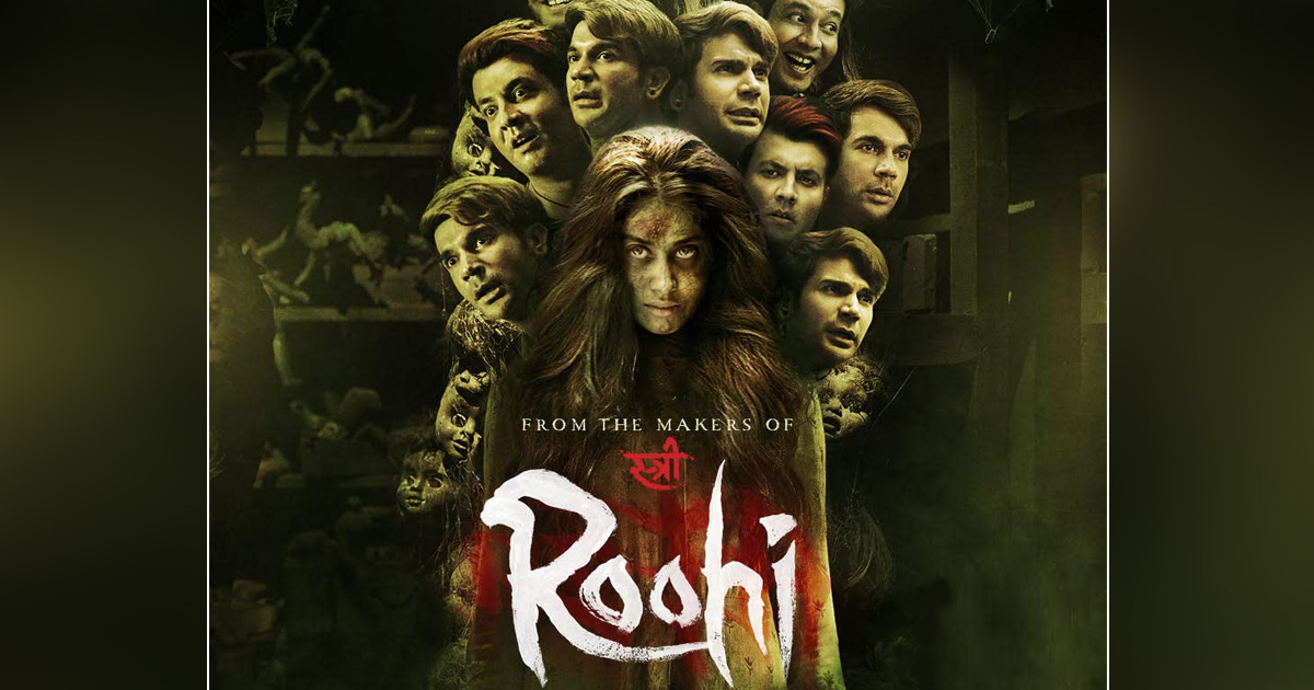Box Office - Roohi brings life back in theatres, overall theatrical business set to soar