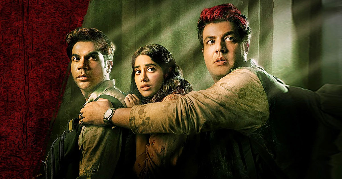 Box Office - Roohi crosses 1 crore mark again, aims for lifetime over 25 crores