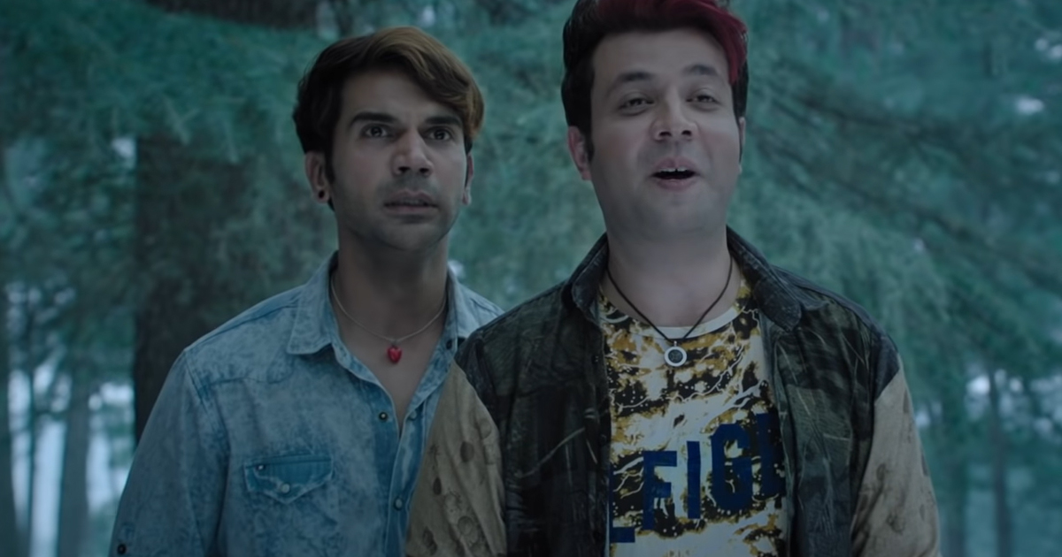 Box Office - Roohi holds on well on Day 2, audience footfalls stay steady