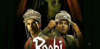 Box Office - Roohi stays over 1 crore mark on its seventh day as well - Wednesday report