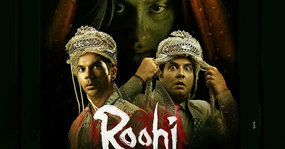 Box Office - Roohi crosses 25 crores milestone, is the only Bollywood film to manage that since theatres reopened