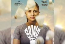 Box Office - Saina has very poor numbers on first day