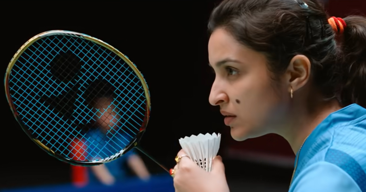 Box Office - Saina, in a different time, could have worked but for now has a very poor weekend