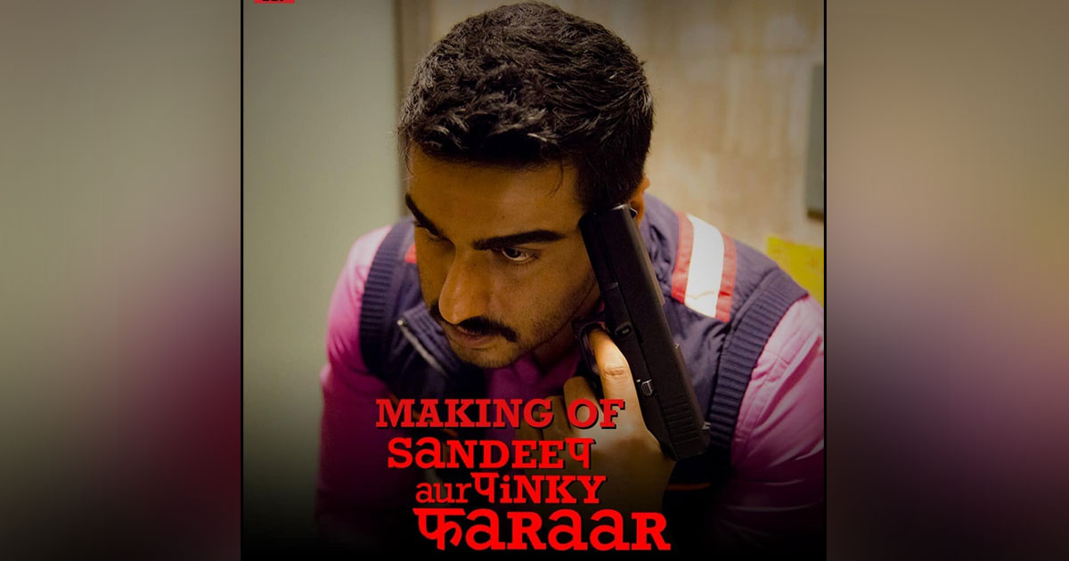 Box Office - Sandeep aur Pinky Faraar doesn't bring in audiences