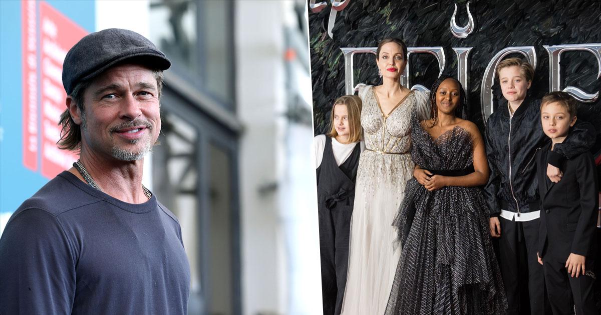 Brad Pitt 'Heartbroken' Over Angelina Jolie Abuse Allegation Leak In Ongoing Custody Battle?