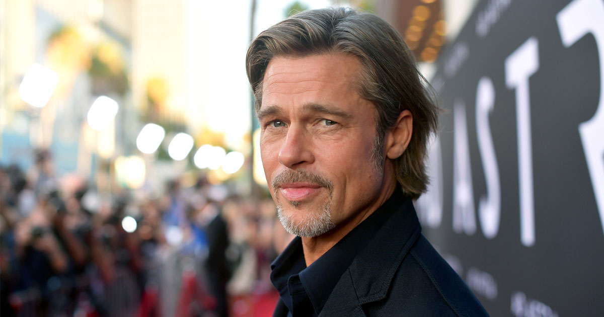 Brad Pitt Quotes: How He's The 'Bad Guy' Of Hollywood Loved By Everyone, Check Out