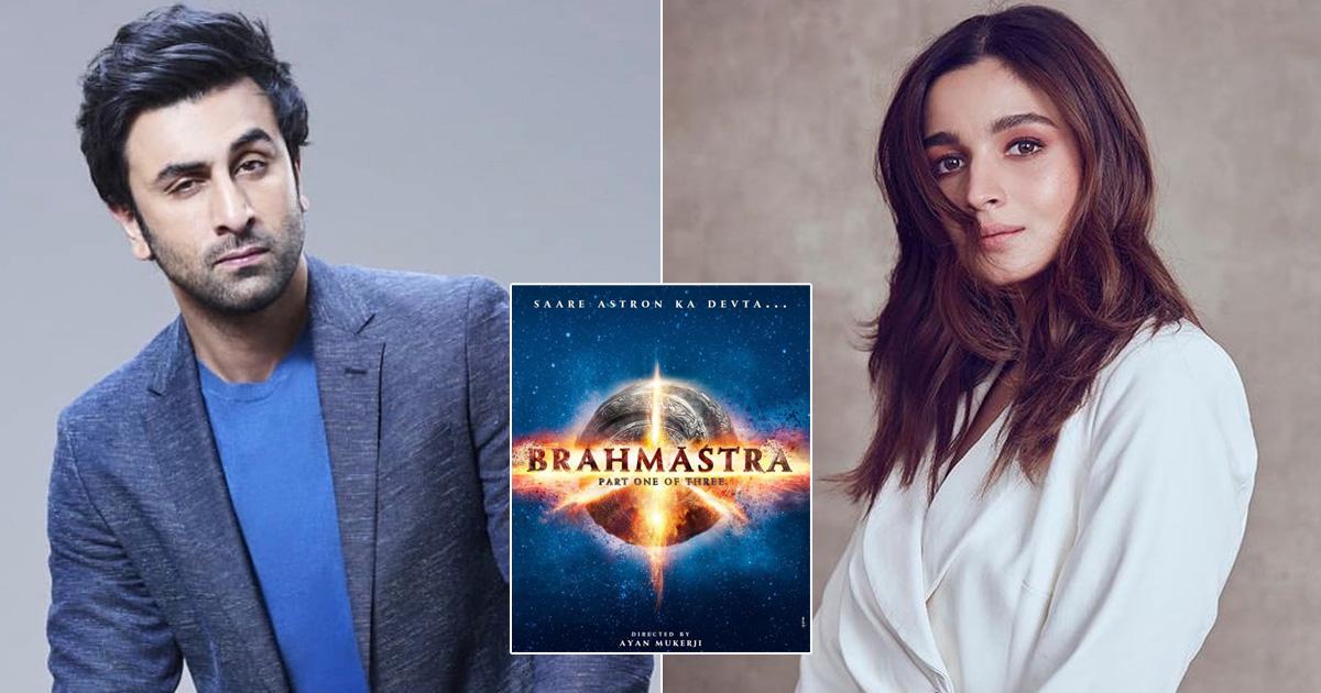 Brahmastra: Alia Bhatt & Ranbir Kapoor Starrer Finally Has A Release Date