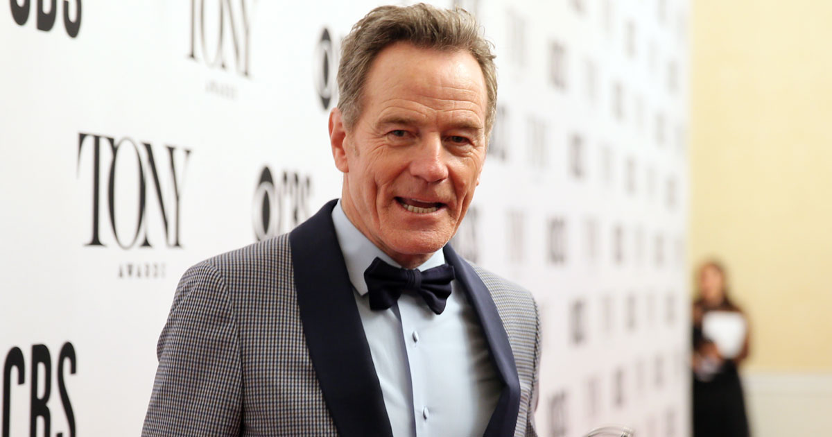 Birthday Boy Bryan Cranston Is Bad*ss As Mr White & In Real Life Too – This Snippet From Comic-Con 2015 Is Proof!