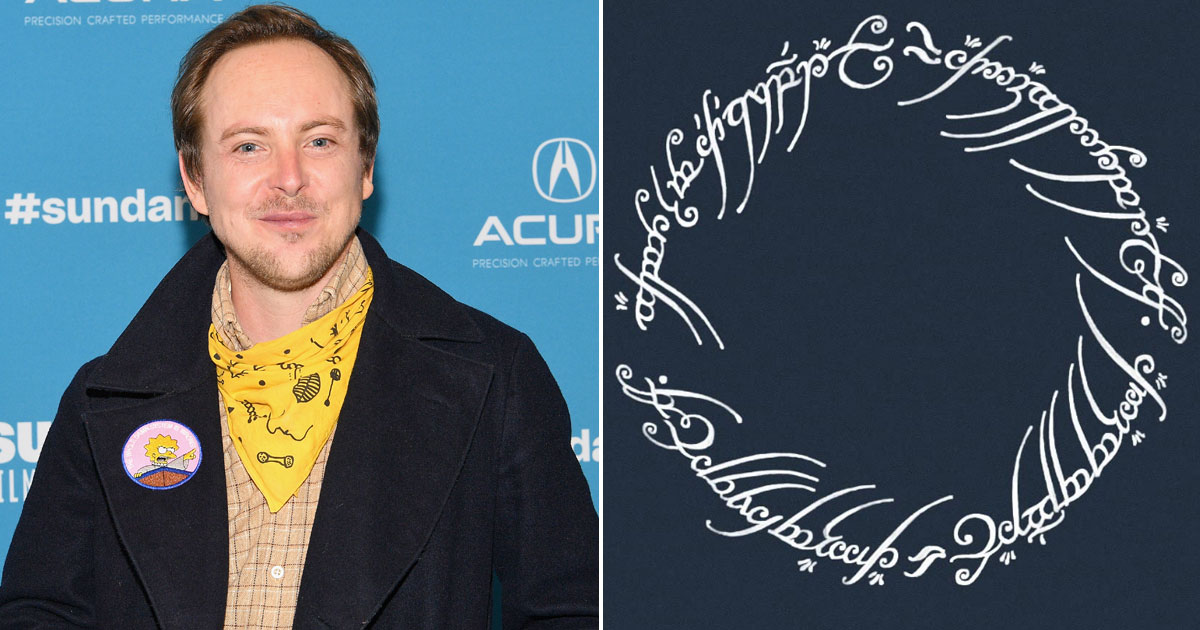 Brit Tom Budge Exits Lord Of Rings TV Series