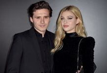 BROOKLYN BECKHAM'S FIANCEE GETS THEIR WISDOM TEETH TURNED INTO NECKLACES