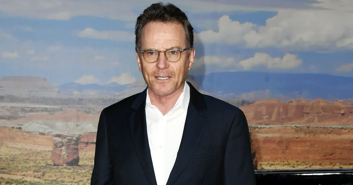 Bryan Cranston Birthday Special: Did You Know? Breaking Bad Star Had Lent His For An Animated Version Of Ramayana?