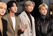 BTS condemn violent crimes against Asians