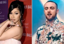 CARDI B SLAMS TROLLS FOR 'BULLYING' MAC MILLER ON SOCIAL MEDIA BEFORE HIS DEATH