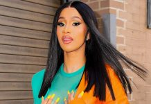 CARDI B THANKS CONSERVATIVES FOR BOOSTING STREAMING OF GRAMMYS WAP PERFORMANCE
