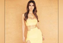 Chandigarh Kare Aashiqui required me to achieve a body type that I never had before!' : Vaani Kapoor