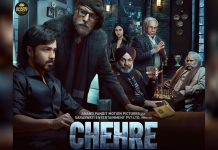 Chehre: The Amitabh Bachchan-Emraan Hashmi Starrer Postpone Amidst Increasing COVID-19 Cases