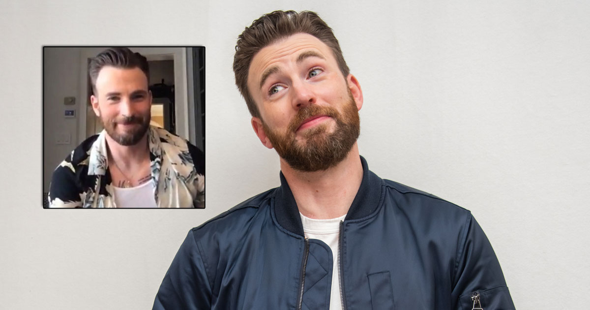 Chris Evans' Chest Tattoos Have Got His Fans Crazy; Check Out Their Reactions