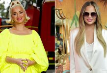 Chrissy Teigen Makes Known That She Accidentally Offended Katy Perry