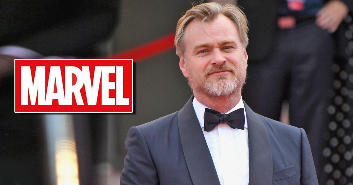 Christopher Nolan & Marvel In Talks To Join Forces?