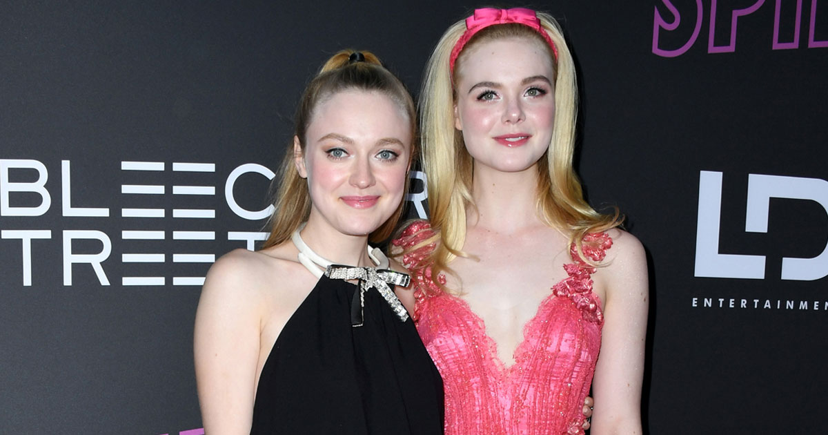 Dakota, Elle Fanning Launch Production Company, Sign First Look Deal With Civic Center Media and MRC TV