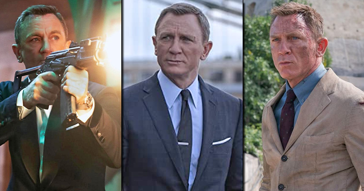 Daniel Craig Birthday Special: From Homes In New York To Cars – Here Are Some Prized Possessions Of The James Bond Actor We Got Our Hands-On